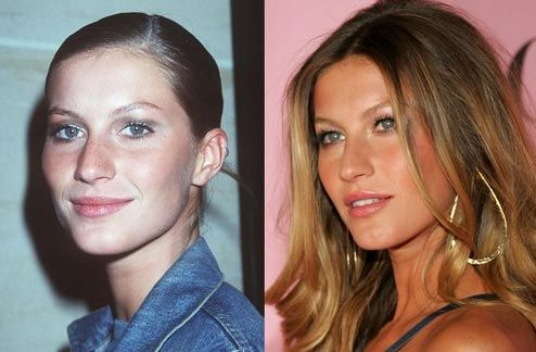 Gisele Bundchen – Top Model