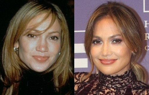 Jennifer Lopez – Pop Idol